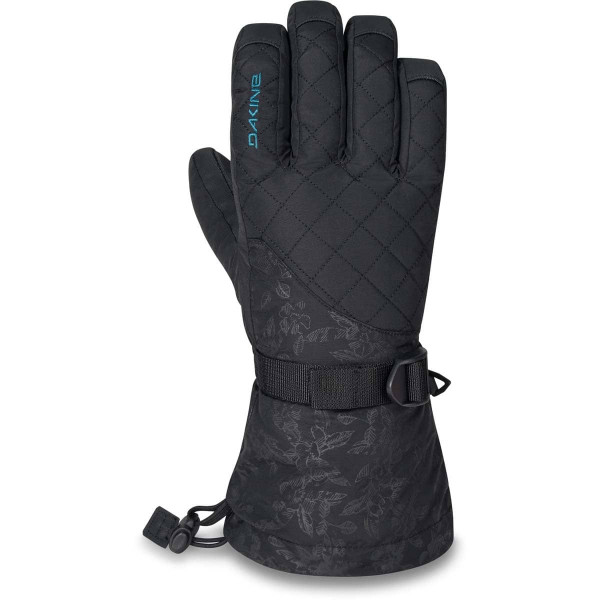 Dakine Lynx Glove Damen Ski- / Snowboard Handschuhe Azalea