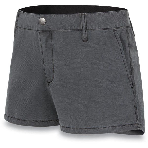 Dakine Margo Hybrid Short Damen Boardshort Badehose Black