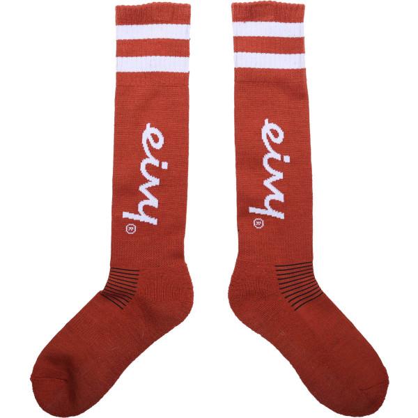 Eivy-Cheerleader-Underknee-Wool-Socks-Rustic