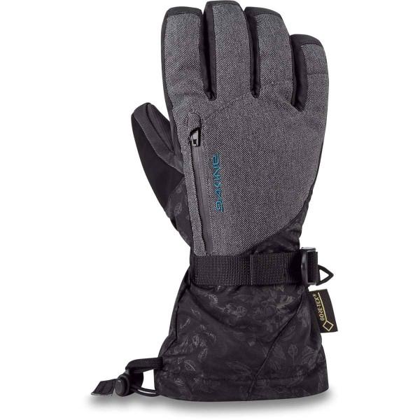 Dakine Sequoia Gore-Tex Glove Damen Ski- / Snowboard Handschuhe mit Innenhandschuh Azalea
