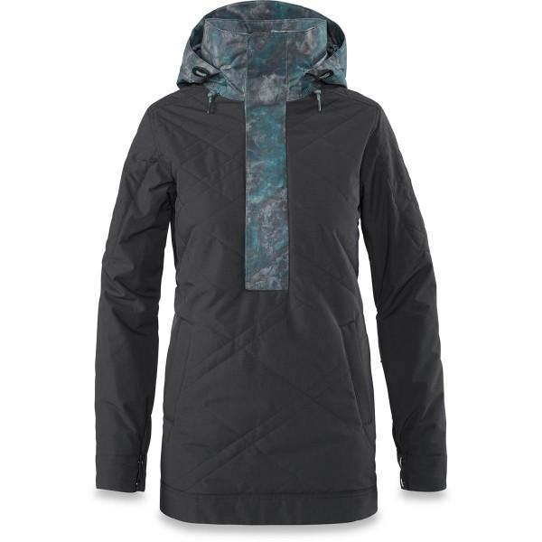 Dakine Cypress Anorak Damen Ski- / Snowboard Jacke Black / Madison