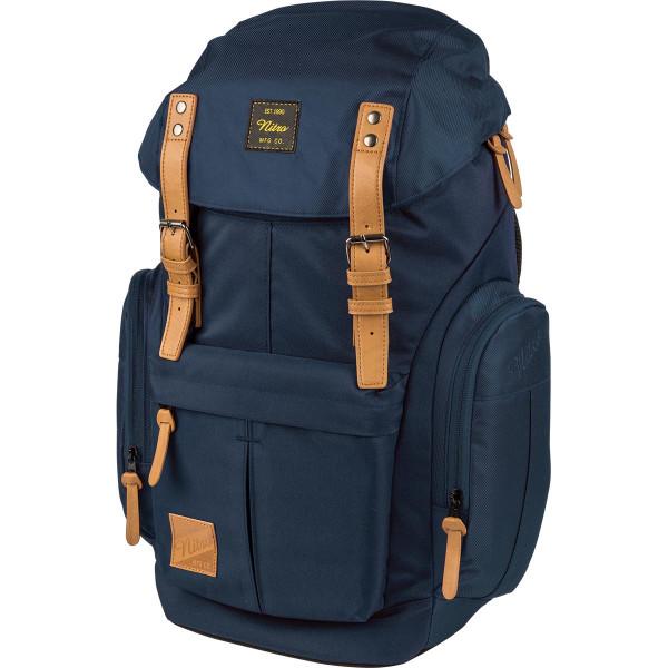 Nitro Daypacker 32L Rucksack mit Laptopfach Indigo
