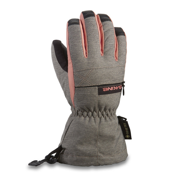 Dakine Avenger Gore-Tex Glove Kinder Ski- / Snowboard Handschuhe Stone