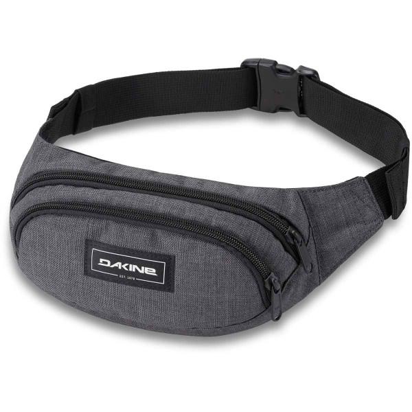 Dakine Hip Pack Hüfttasche Bauchtasche Carbon