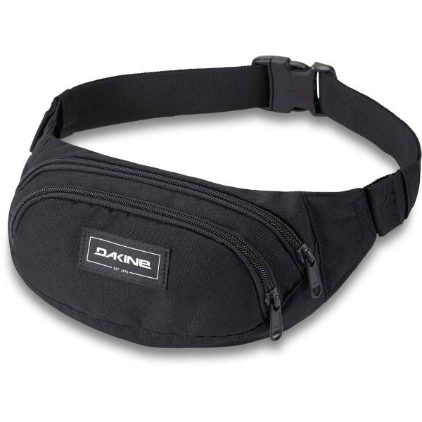 Dakine Hip Pack Hüfttasche Bauchtasche Black