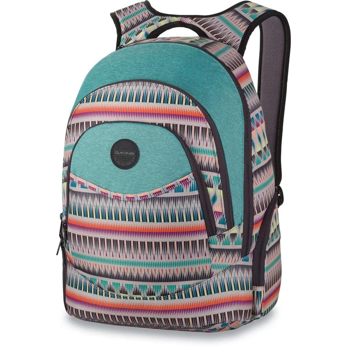 f12e29887a3a5 dakine prom 25l rucksack mit laptopfach flora dakine shop. dakine ...