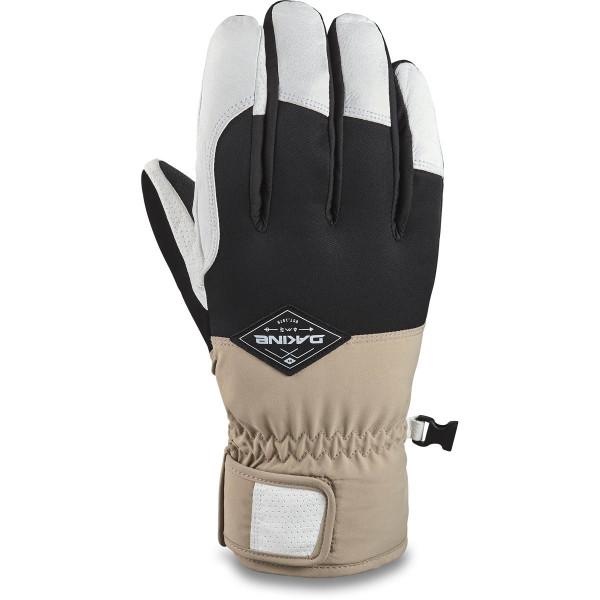 Dakine Charger Glove Ski- / Snowboard Handschuhe White / Stone