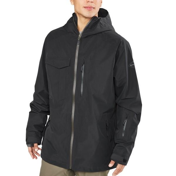 Dakine Smyth Pure Gore-Tex 2L Jacket Herren Ski- / Snowboard Jacke Black