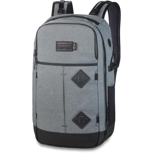 Dakine Split Adventure 38L Reise Rucksack mit iPad/Laptop Fach R2R Ink