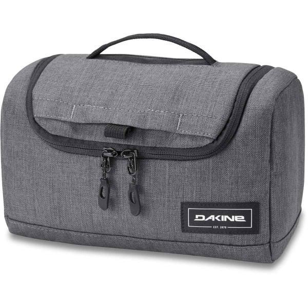 Dakine Revival Kit L Kulturbeutel / Beauty Case Carbon