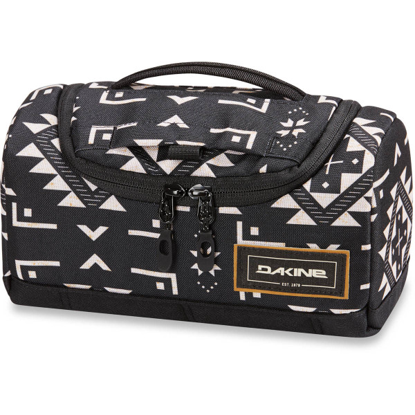 Dakine Revival Kit M Kulturbeutel / Beauty Case Silverton Onyx