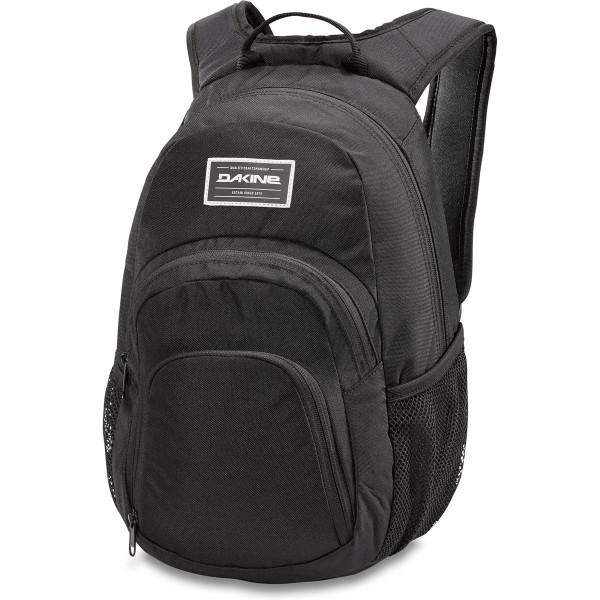Dakine Campus Mini 18L Rucksack Black
