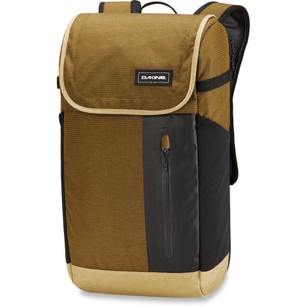 Dakine Concourse 28L Rucksack mit iPad/Laptop Fach Tamarindo