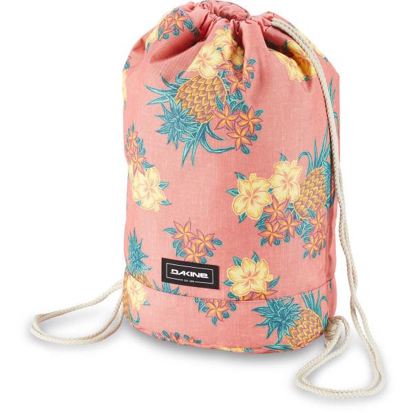 Dakine Cinch Pack 16L Rucksack Pineapple