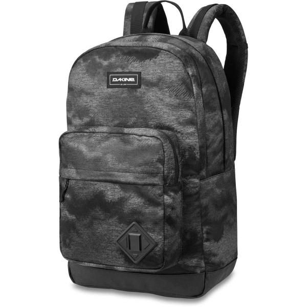 Dakine 365 Pack DLX 27L Rucksack mit iPad/Laptop Fach Ashcroft Black Jersey