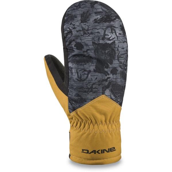 Dakine Tracer Mitt Herren Ski- / Snowboard Handschuhe Fäustlinge Watts