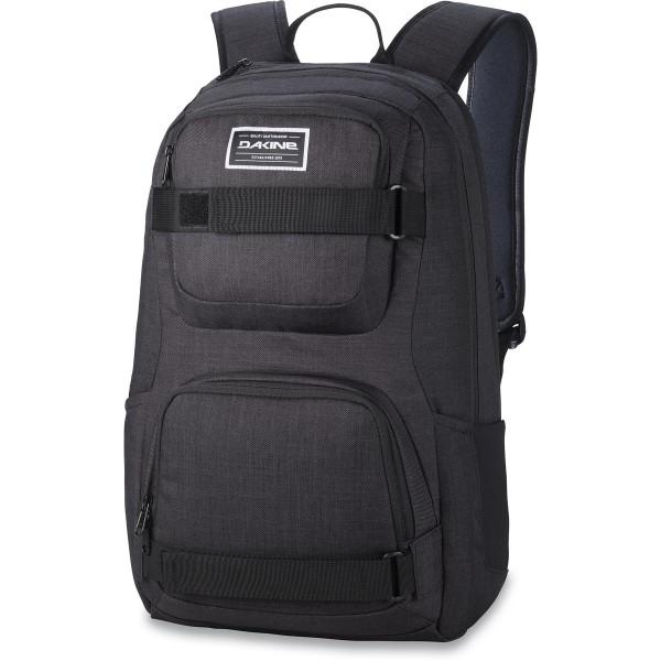 Dakine Duel 26L Rucksack mit iPad/Laptop Fach Black