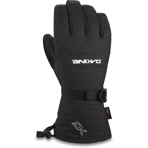 Dakine Leather Scout Glove Ski- / Snowboard Handschuhe Black
