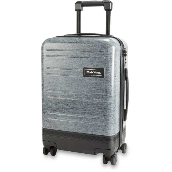 Dakine Concourse Hardside Carry On 36L Reisetrolley / Koffer Greyscale