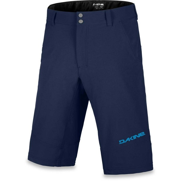 Dakine Derail Herren Bike Short Midnight
