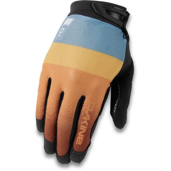 Dakine Womens Aura Glove Damen Bike Handschuhe Desert Sun