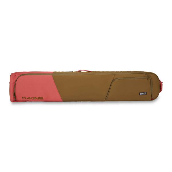 Dakine Low Roller Snowboard Bag 175 cm Snowboard Boardbag Dark Olive / Dark Rose