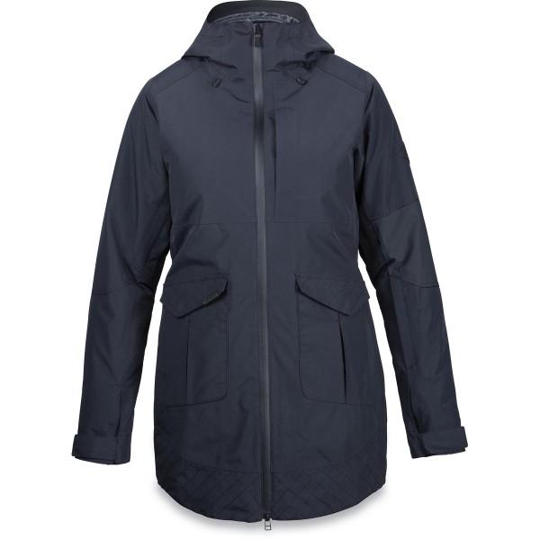 Dakine Silcox Jacket Damen Ski- / Snowboard Jacke Black