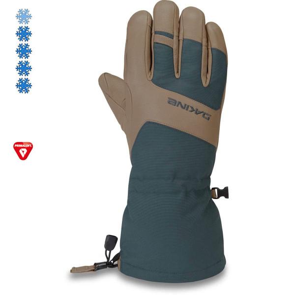 Dakine Continental Glove Herren Ski- / Snowboard Handschuhe Stone / Dark Slate