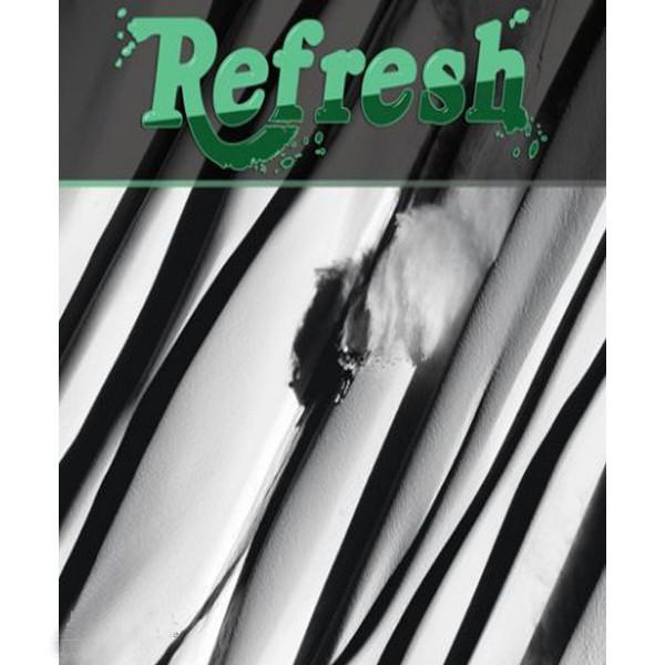 REFRESH DVD Ski Video