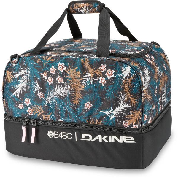 Dakine Boot Locker 69L Ski-/Snowboardschuh Tasche  B4BC Floral