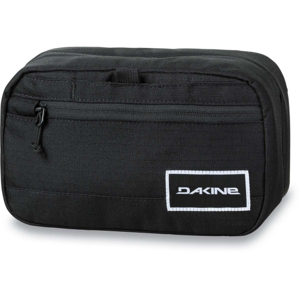Dakine Shower Kit M Kulturbeutel / Beauty Case Black