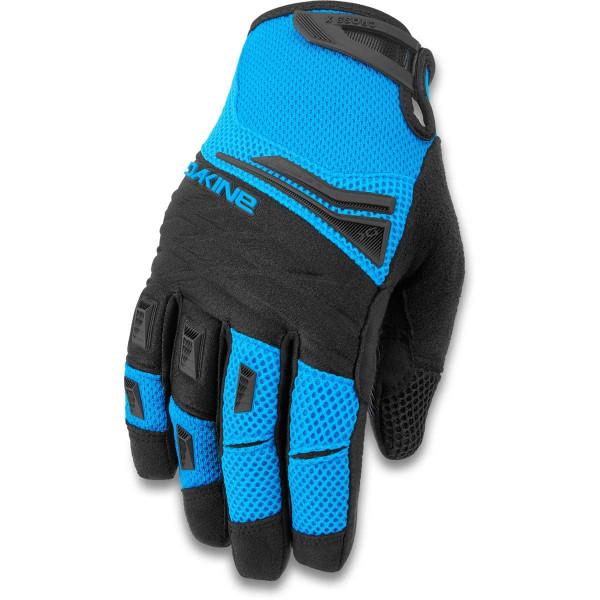 Dakine Cross-X Glove Herren Bike Handschuhe Cyan