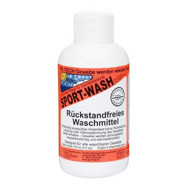 Atsko Waschmittel 'Sport-Wash' - 100 ml