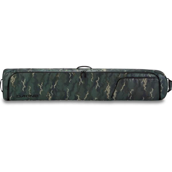 Dakine Low Roller Snowboard Bag 165 cm Snowboard Boardbag Olive Ashcroft Coated