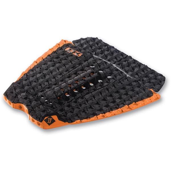 Dakine John John Florence Pro Pad Traction Pad Black / Orange