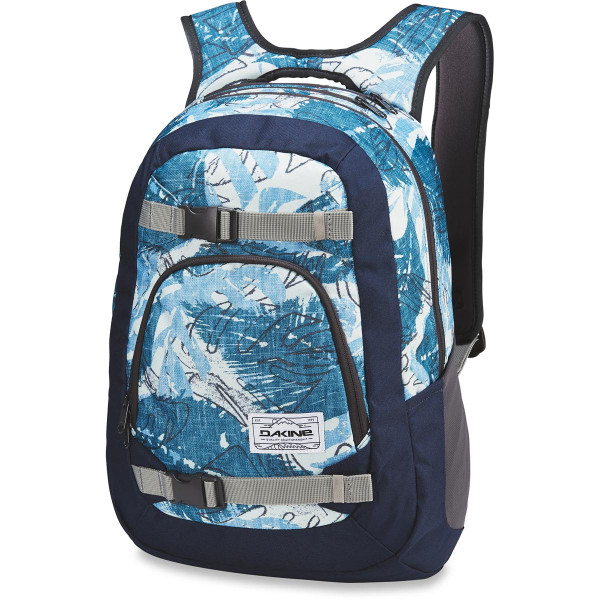 Dakine Explorer 26L Rucksack mit Laptopfach Washed Palm