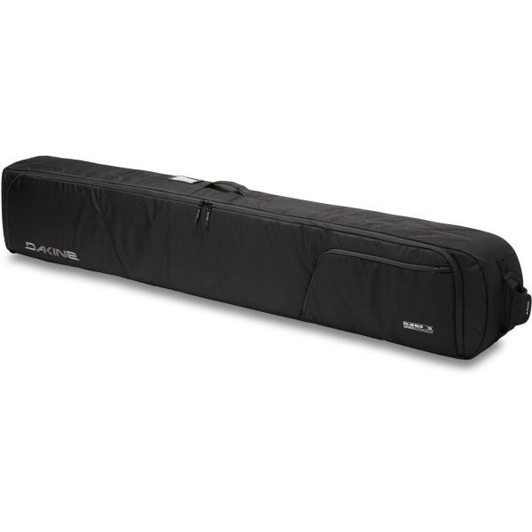 Dakine Fall Line Ski Roller Bag 175 cm Ski Tasche Black