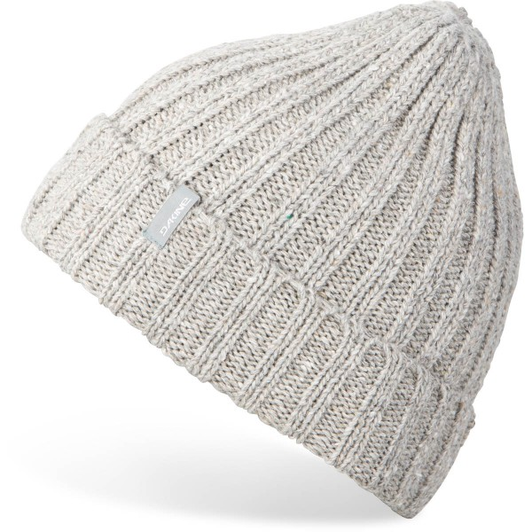 Dakine Darcy Beanie Mütze Grey