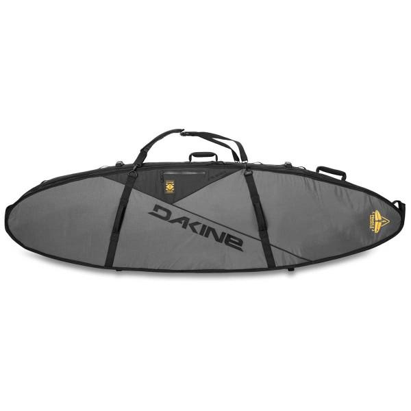 Dakine John John Florence Surfboard Bag Quad 7'0'' Surf Boardbag Carbon