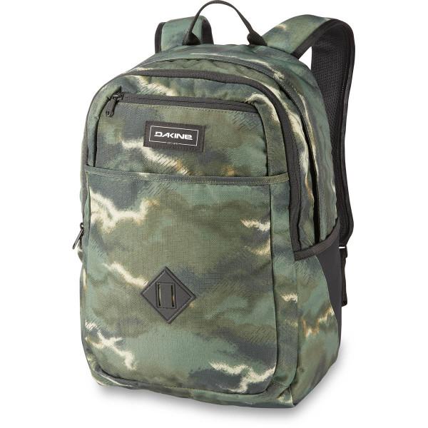 Dakine Essentials Pack 26L Rucksack mit Laptopfach Olive Ashcroft Camo