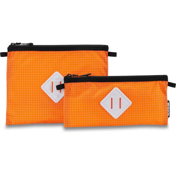 Dakine 365 Acc Pouch Set Tasche / Kulturbeutel Orange