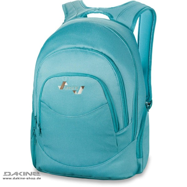 Dakine Prom 25L Rucksack mit Laptopfach Mineral Blue