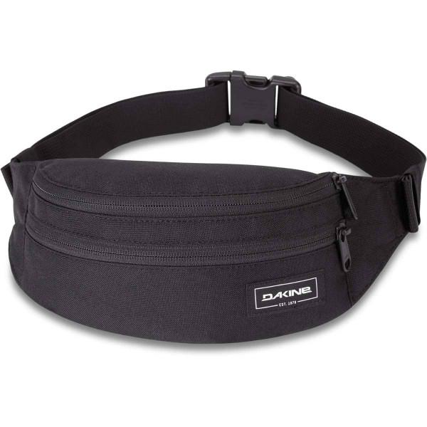 Dakine Classic Hip Pack Hüfttasche Bauchtasche Black
