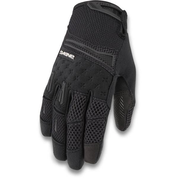 Dakine Womens Cross-X Glove Damen Bike Handschuhe Black