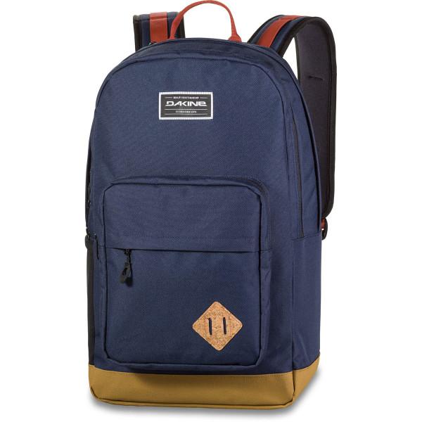 Dakine 365 Pack DLX 27L Rucksack mit iPad/Laptop Fach Dark Navy