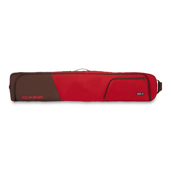 Dakine Low Roller Snowboard Bag 165 cm Snowboard Boardbag Deep Red