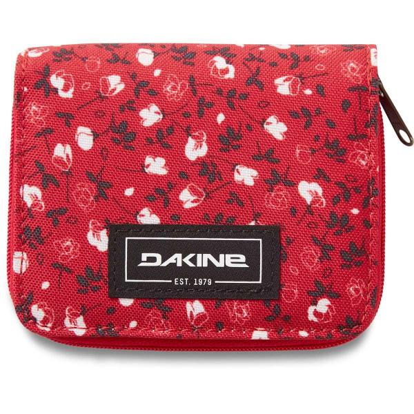 Dakine Soho Geldbeutel Crimson Rose