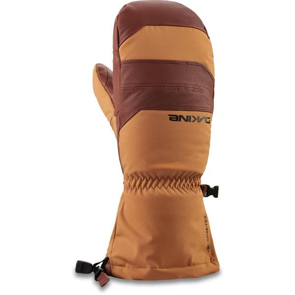 Dakine Excursion  Mitt Herren Ski- / Snowboard Handschuhe Red Earth / Caramel