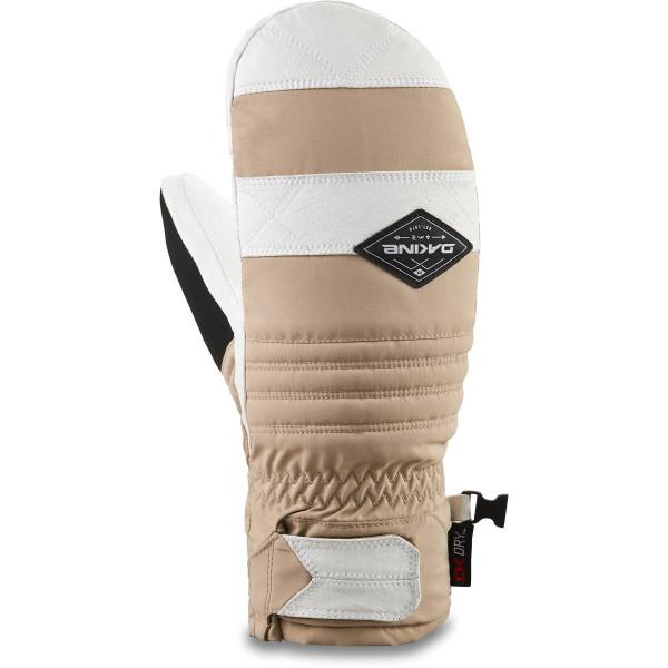 Dakine Fillmore Mitt Ski- / Snowboard Handschuhe White / Stone