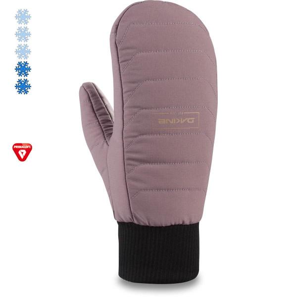 Dakine Prima Mitt Damen Ski- / Snowboard Handschuhe Fäustlinge Shark